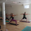 PrAna Review - Yogi's Gather at The Green Yogi in Manhattan Beach For Afternoon Zen