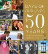 Days of Our Lives Book Review - 50 Years Down Memory Lane