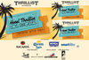 Thrillist Weekend Bash at JW Marriott LA August 5-7 - NIVEA for MEN Offering Free Products & Grooming