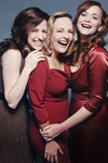 Three Divas Valentine Day Cabaret Review - The Divas are Divine