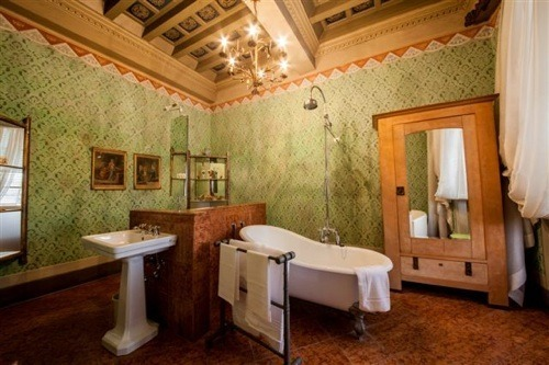 hotel lucca italy
