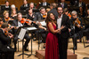 """Legendary Lovers"" Review- The Chicago Philharmonic opens the 2016-2017 season of ""Love"" at Pick-Staiger Hall"