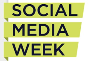 Social Media Week Goes Live In Historic Hollywood