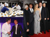 The Festival de Cannes, Sean Penn and Giorgio Armani Welcome Haiti:Carnival in Cannes Gala