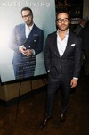 Haute Living Magazine - Celebs Gather at Ysabel to Celebrate Jeremy Pivens Cover