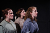 Bronte by the Promethean Theatre Ensemble Review - Mythic Literature Comes to Life