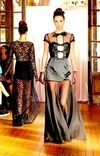 Jen Awad Spring 2013 Collection Review – The New Triple Threat