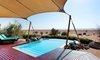 Al Maha Desert Resort and Spa Review - A Secluded Haven of Desert Tranquility.