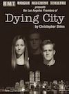 Dying City Theatre Review - A Wildly Satisfying Drama
