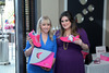 Baby Shower For High School Musical's KayCee Stroh - Tinsel Town Baby Celebration!