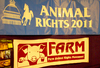 2011 Animal Rights National Conference - A Gathering About Compassion