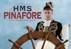 Pinafore Review - HMS Pinafore Slips into San Francisco Bay
