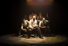 The Hypocrites' Adding Machine: A Musical Review - A Brilliant Musical Rendition of a Tragic Tale