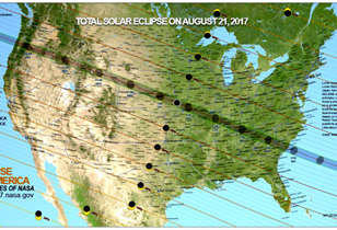 Eclipse Countdown - A Remarkable Event Approaches