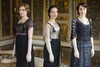 Costumes of Downton Abbey Exhibition - Opens at Winterthur Museum in Winterthur Delaware