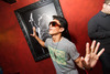 IVI Eyewear Launch Party - Icons Dyrdek, Mage & Fox Throw Iconic Event