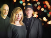 """St. Nick in Shades 2"" Review-A Great Trio at The City Winery"