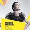Fashion Forward Dubai - Showcasing the best in Middle East Fashion