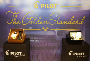 GBK Golden Globes Awards Gift Lounge 2016 - GBK & Pilot Pen Combine to Make a Truly Spectacular Event