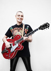 Sinead O'Connor at City Winery Review - American Kindness Tour
