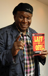 "Legendary Comedian George Wallace Puts His Story to Paper - Laugh, Learn and Become Inspired with New Book, ""Laff It Off"""