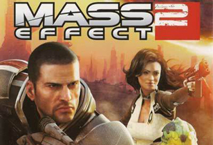 Mass Effect 2 Review - Saving the Galaxy from one Reaper at a time