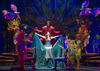 The Little Mermaid Review - A Visual Feast Under the Sea