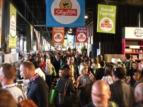 Nyc Wine And Food Festival 2011 Review By Insolent Gourmet Splash