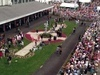 The 139th Kentucky Derby - And They're Off!