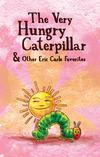 The Very Hungry Caterpillar and Other Eric Carle Favorites Review - How Much Food Can One Little Caterpillar Eat?