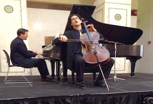 38th Anniversary Dame Myra Hess Concert Review – Melody Enriched Memories