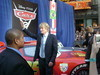 WALT DISNEY PICTURES AND PIXAR ANIMATION HOSTS CARS 2 WORLD PREMIERE