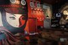 Wynwood Kitchen & Bar - A lunch full of Art Review