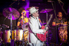 """Transmogrify"" Review - Carlos Santana at Ravinia: Woodstock plus 48 years"