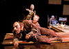 The Feast: an intimate Tempest Review - An Old-Fashioned Explosion Experiment