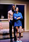 A or B? World Premiere at The Falcon Theatre Review – Slick Romantic Comedy