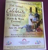 20th Annual Celebrate Wellness Food and Wine Tasting-Fundraiser for Cancer Support Community Redondo Beach