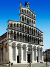 Lucca, Tuscany Tour Review – Streets that Inspired Your Favorite Operas