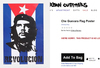 Urban Outfitters Becomes Political: Che Guevara and Freedom of Expression