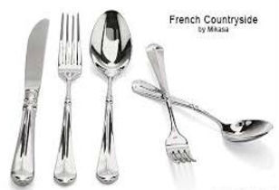 Mikasa French Countryside Flatware Review – a Refined Touch | Splash ...