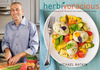 Chef Michael Natkin's Herbivoracious: A Vegetarian Cookbook for People Who Love to Eat is the perfect gift to start a healthy New Year