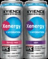 XYIENCE XENERGY + Drink Giveaway