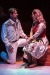 Annie Get Your Gun Review - Irving Berlin's Wild West