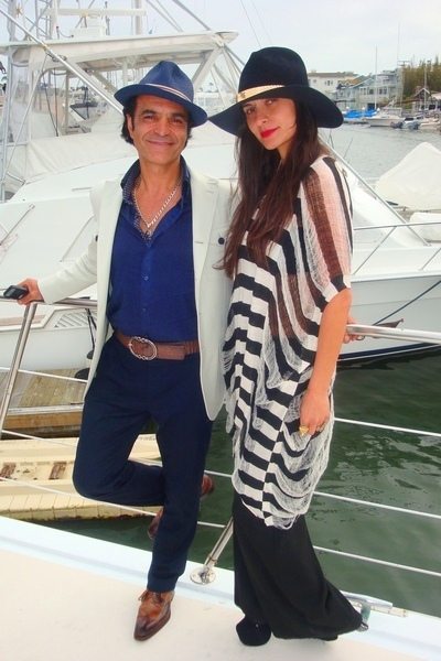 Yacht Party Attire For Women