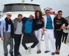 "It's So LA ""Pre-Cannes"" Yacht Party- Celebrating Fashion, Film and Music"