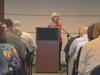 New Jersey Poetry Festival & Celebration of Literary Journals 2011 Draws Hundreds