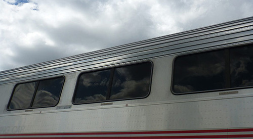 Amtrak Empire Builder Sleeping Car Service From Chicago To Seattle