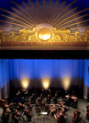 The L.A Chamber Orchestra performs Beethoven's Symphony No.2 at the Alex Theatre in Glendale