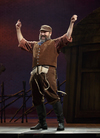 FIDDLER ON THE ROOF Review - The Latest Broadway Revival
