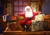 Elf Review - North Pole Meets New York